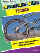 Mountain bike. Técnica