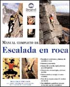 Manual completo de escalada en roca