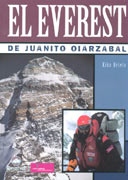 El Everest de Juanito Oiarzabal