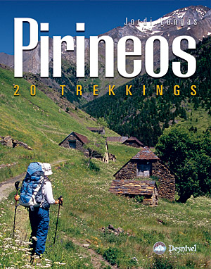 Pirineos. 20 trekkings