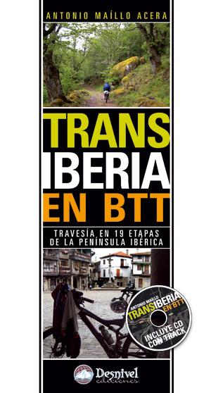 Transiberia en BTT