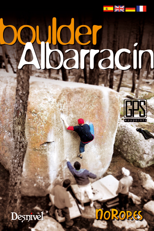 Boulder Albarracín