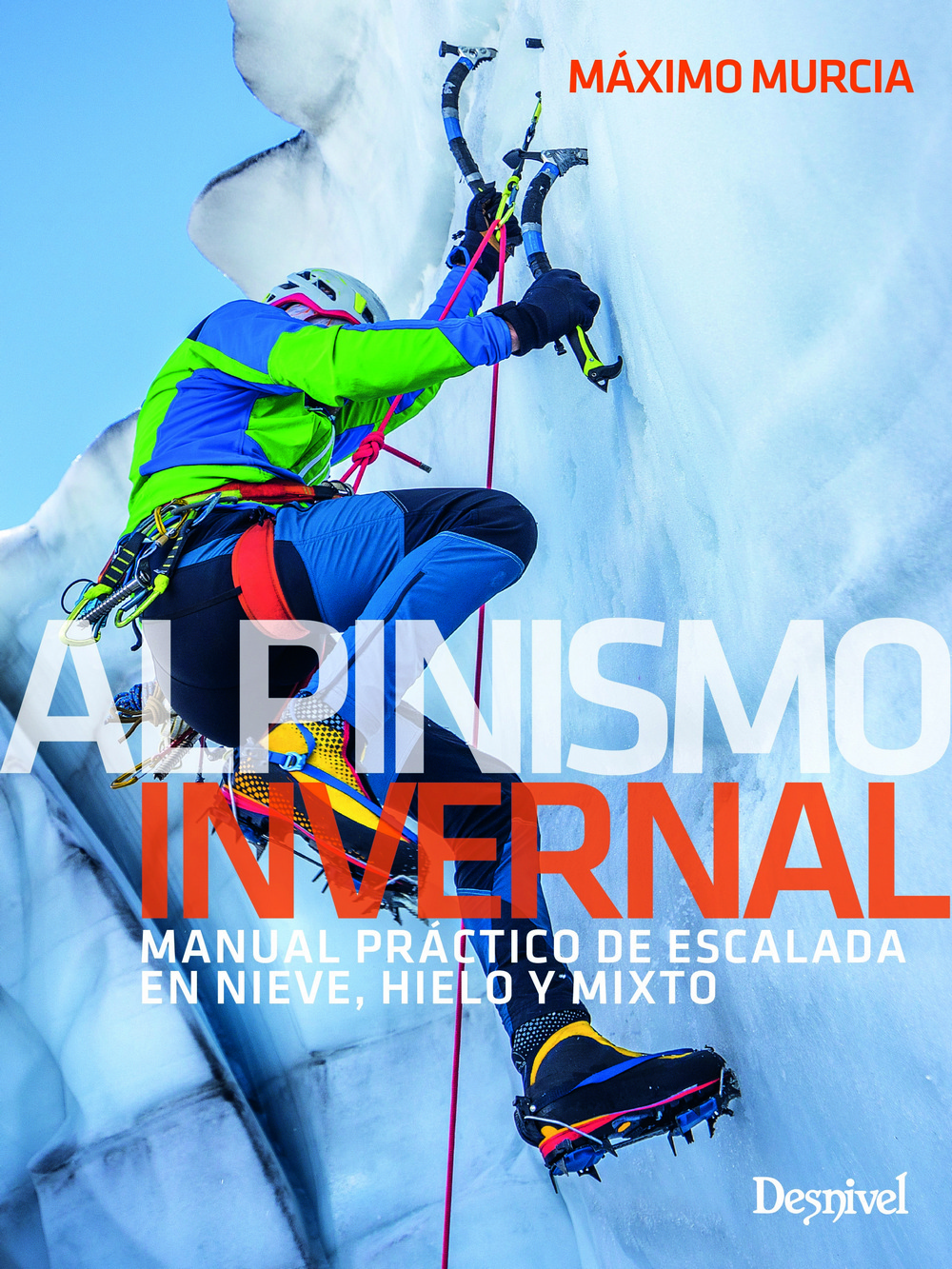 Alpinismo invernal