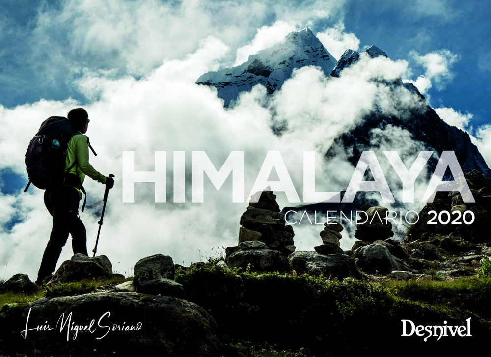 Calendario Desnivel Himalaya 2020