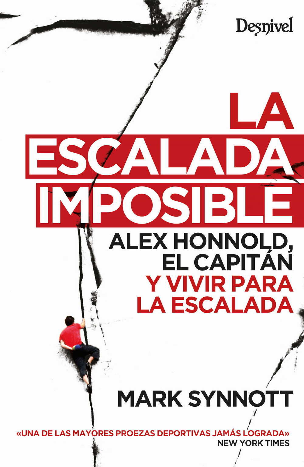 La escalada imposible