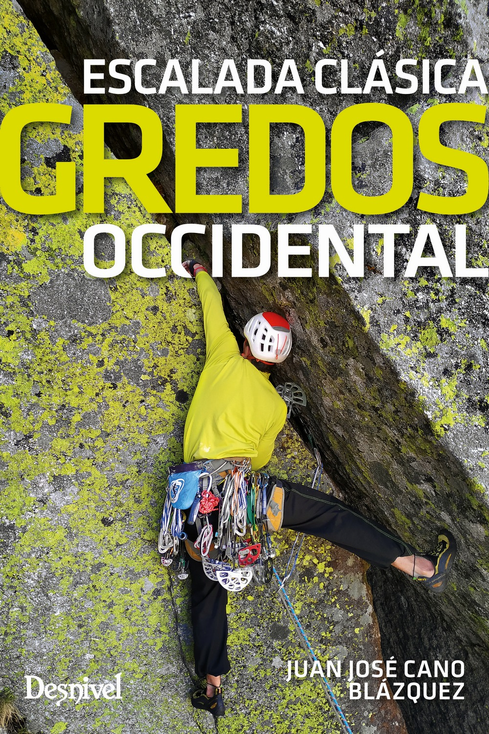 Gredos Occidental. Escalada clásica